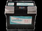 Batérie WEBBER