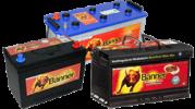 Batérie BANNER