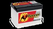 BANNER POWER BULL PRO