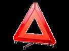 Výstražné trojuholníky