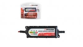 4CARS Inteligentná 5-stupňová nabíjačka-udržiavačka Z10 6/12 V 2,0 A (gelové a tekuté autobatérie)