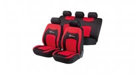 Walser autopoťahy RS Racing - červeno čierne