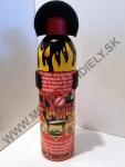 Hasiaci prístroj SPRAY - 400 ml