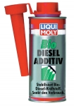 Liqui Moly - Prísada do BIO nafty - 250 ml, 3725