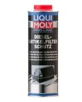 Liqui Moly - Ochrana filtra pevných častíc ...