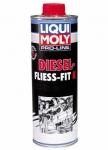 Liqui Moly - Prísada proti zamŕzaniu nafty koncentrát ...