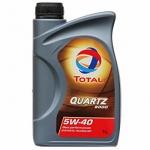 Total QUARTZ 9000 5W-40 - 1L