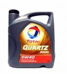 Total QUARTZ 9000 5W-40 - 4L