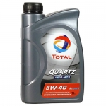 Total QUARTZ INEO MC3 5W-40 - 1L