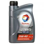 Total QUARTZ INEO MC3 5W-40 - 1L