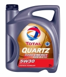 TOTAL QUARTZ 9000 ENERGY HKS G-310 5W-30 - 5L