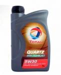 TOTAL QUARTZ 9000 FUTURE NFC 5W-30 - 1L