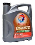 TOTAL QUARTZ 9000 FUTURE NFC 5W-30 - 4L