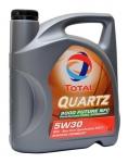 TOTAL QUARTZ 9000 FUTURE NFC 5W-30 - 4L