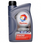 Total QUARTZ INEO ECS 5W-30 - 1L