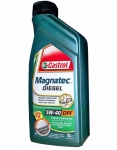 Castrol Magnatec Diesel DPF 5W-40 - 1L