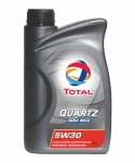 Total QUARTZ INEO MC3 5W-30 - 1L