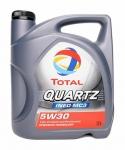 Total QUARTZ INEO MC3 5W-30 - 5L