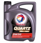 Total QUARTZ INEO FIRST 0W-30 - 5L