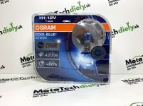 OSRAM Cool Blue Intense 12V / 55W - 64150CBI-HCB