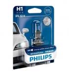 PHILIPS WHITE VISION H1 12V / 55W, 1 ks - 12258 ...