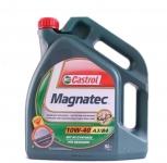 Castrol MAGNATEC 10W-40 A3/B4 - 5L