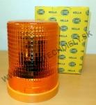 HELLA Výstražný otočný maják 24V - 2RL 004 958-111