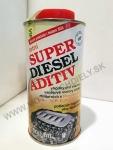 VIF Super Diesel ADITIV LETNÝ - 500ml