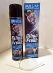 PULSAR CLIMA FRESH čistič klimatizácie - 300 ml