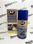 K2 Klima Fresh- Čistič klimatizácie - 150 ml