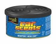 California Car Scents - Nové auto