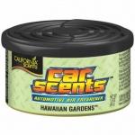 California Car Scents - Havajské záhrady