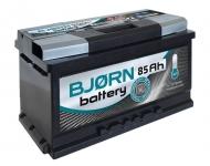 Autobatéria BJORN 12V, 85Ah, 800A - BA0850