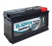 Autobatéria BJORN 12V, 100Ah, 920A - BA1000