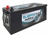Autobatéria BJORN SHD 12V, 185Ah, 1100A - BT1850