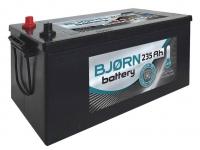 Autobatéria BJORN SHD 12V, 235Ah, 1300A - BT2350