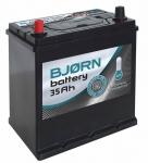 Autobatéria BJORN 12V, 35Ah, 310A +L - BA0351