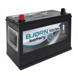 Autobatéria BJORN 12V, 100Ah, 750A +L - BA1011