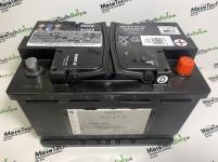 Autobatéria Originál VW 12V 68Ah, EN 680A, AGM - 000915105CC