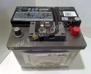 Autobatéria Originál VW Economy 12V 44Ah, 360A ...