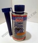 LIQUI MOLY - Zvýšenie oktánového čísla benzínu ...
