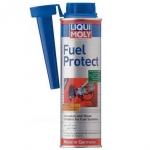 LIQUI MOLY - Ochrana benzínového systému - 300ml, ...