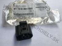 Originál diel konektor - 61138364520