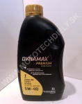 DYNAMAX PREMIUM ULTRA PLUS PD 5W-40 - 1L
