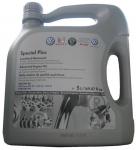 Originál olej VAG Special Plus 5W-40 - 5L - G052167M4