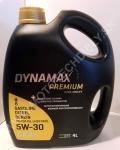 DYNAMAX PREMIUM ULTRA LONGLIFE 5W-30 - 4L