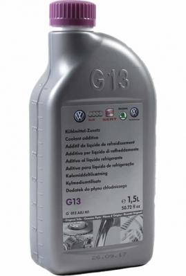 Originál Chladiaca kvapalina G13, 1,5 L - G013A8JM1