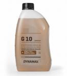 Dynamax Coolant G10 - 1L