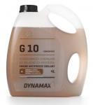 Dynamax Coolant G10 - 4L