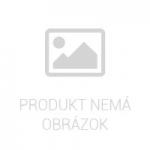 4CARS Anténa SHARK  so zosilovačom-čierna